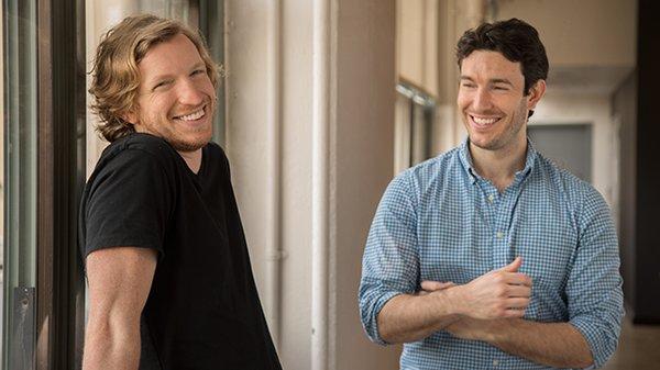 Ben&Nigel