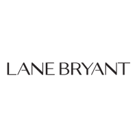 LANEBRYANT Black About Logo