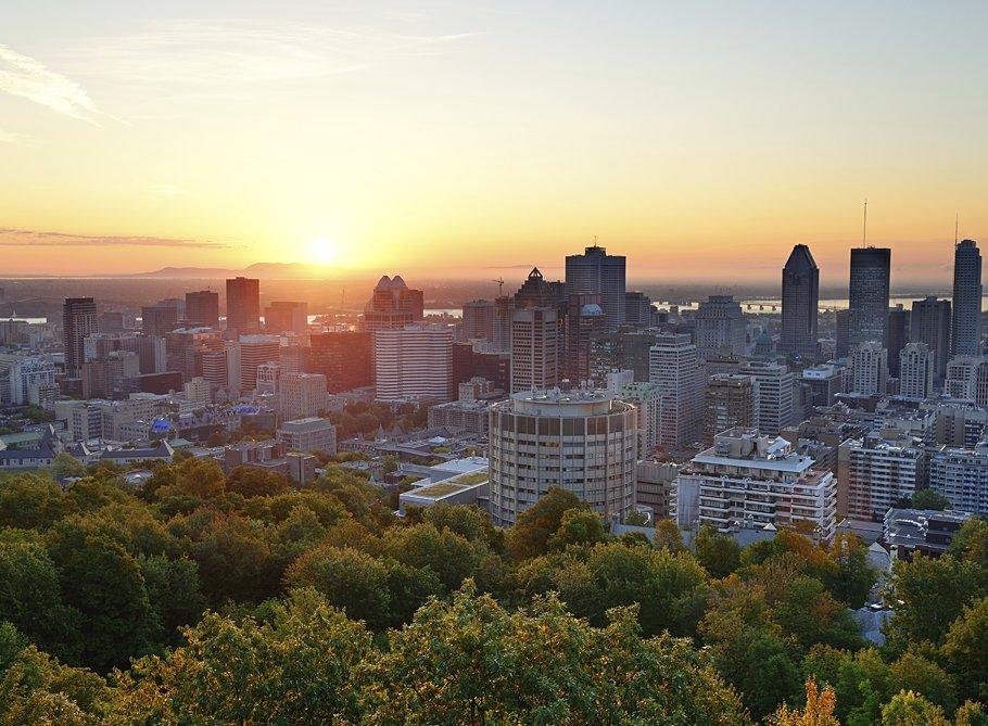 Photo of Montreal